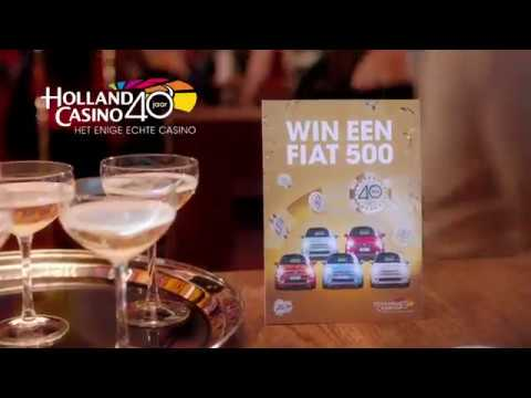 holland casino fiat 500