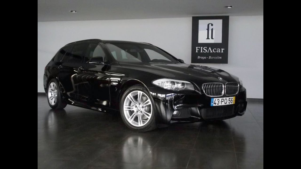 bmw 520d touring m youtube. Black Bedroom Furniture Sets. Home Design Ideas