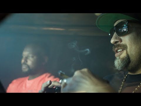 Schoolboy Q - The Smokebox | BREALTV