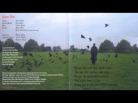 Pagan Altar - Mythical & Magical (Full Album) [2006]