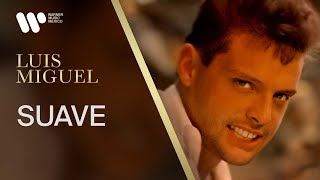Watch Luis Miguel Suave video