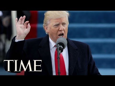 One Year Later: President Donald Trump's Most Controversial Remarks Since The Election | TIME
