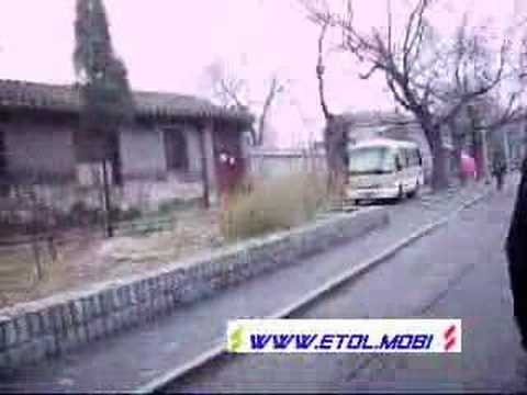 Hutong tours In beijing