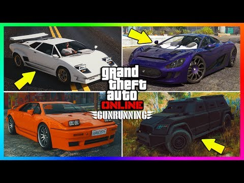 GTA ONLINE NEW DLC VEHICLES BUYER BEWARE & THINGS YOU MUST KNOW BEFORE PURCHASING! (GTA 5 DLC)