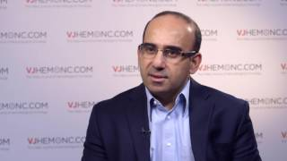 The challenges of transplantation for patients with multiple myeloma (MM)