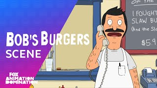 Linda's Psychic Powers | Season 4 Ep. 16 | BOB'S BURGERS