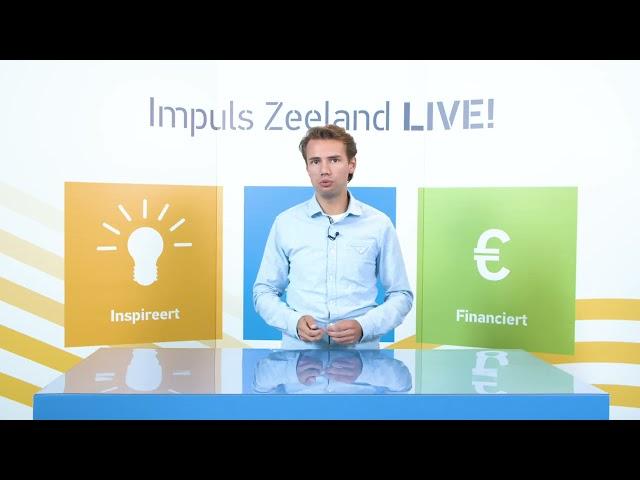 Webinar - Bedrijfsovername en bedrijfsbeëindiging - Impuls Zeeland