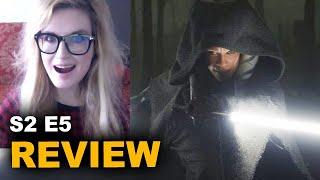 The Mandalorian Season 2 Episode 5 REVIEW & REACTION