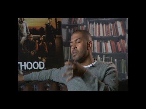 Adulthood: Noel Clarke Exclusive Inteview