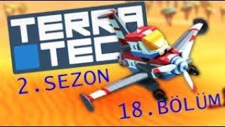TERRATECH | hovercraft | #18