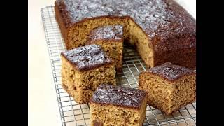 Honigkuchen Rezept/Medeni kolac recept