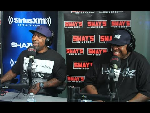 PT. 2 MC Eiht Talks About Gang Banging Gone Pop, Ending Beef with DJ Quik + New LP