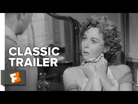 I'll Cry Tomorrow (1955) Official Trailer - Susan Hayward, Richard Conte Movie HD
