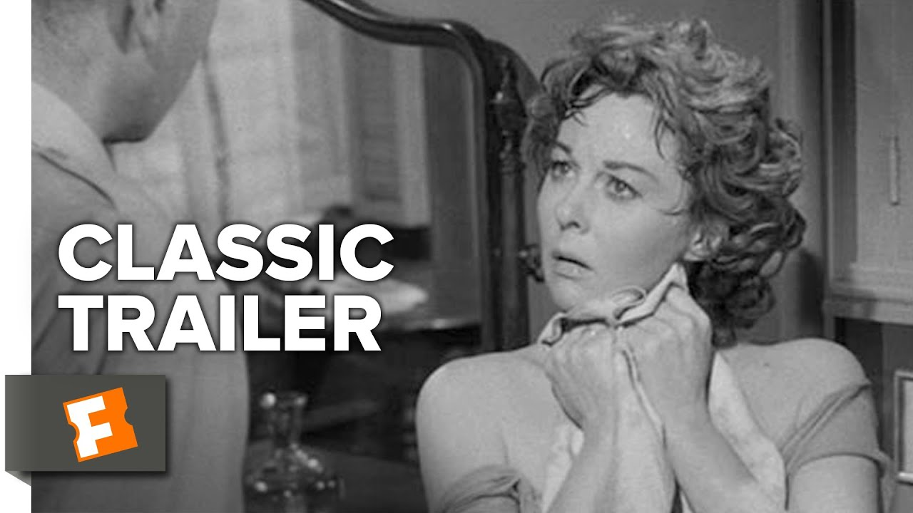 Download I'll Cry Tomorrow (1955) Official Trailer - Susan Hayward, Richard Conte Movie HD