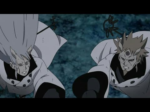 Naruto Shippuden 「AMV」  HalfTruism