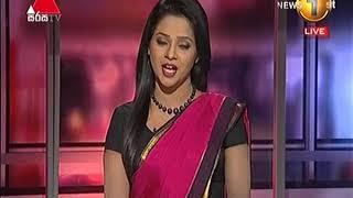 News 1st: Prime Time Sinhala News - 10 PM | (21-08-2018) Thumbnail