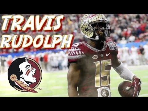 Travis Rudolph || Official FSU Highlights