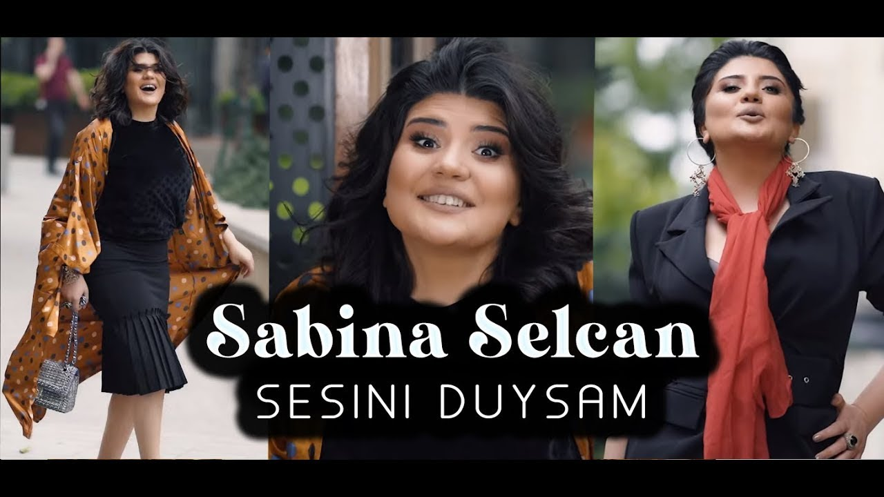 Sabina Selcan - Bugün (Official Video)