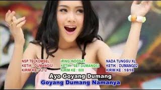 Video Cita Citata Goyang Dumang official video Clips HD download MP3, 3GP, MP4, WEBM, AVI, FLV Februari 2018