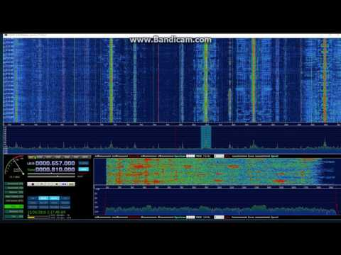 810 kHz Makedonsko Radio 1 (Macedonia), 26.11.2016