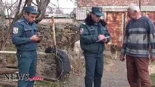 Լոռու մարզում գայլերը 44 ոչխար են հոշոտել