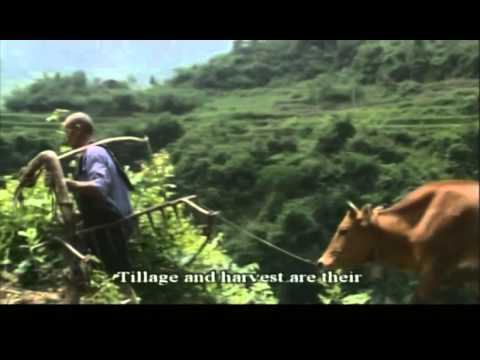 Western Hunan National Geographic Park Zhangjiajie Dialog in English
