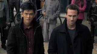 FlashForward trailer 2010