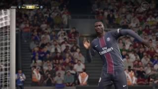 FIFA17 SQUAD - THE UNDERDOG TEAM!!