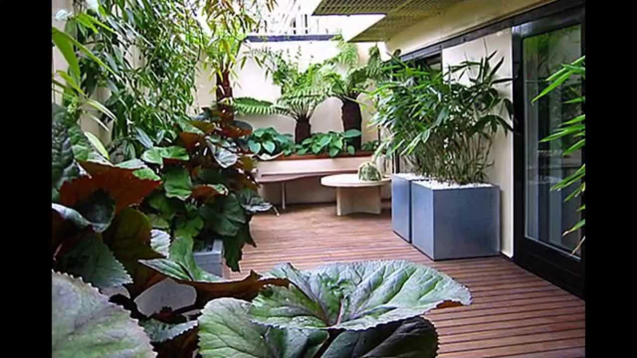 Best Balcony Gardening Ideas Youtube