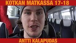 Kotkan matkassa 2017-2018 || Antti Kalapudas (osa9)