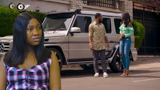 SHE HAS IT ALL BUT D BILLONAIRE DAUGHTER WANTED NOT JUST MONEY BUT A MAN TO CALL HER OWN - nigerian