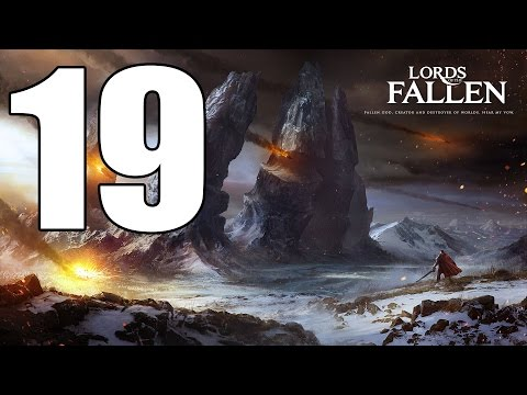 Lords of the Fallen - Walkthrough Part 19: Chamber of Lies