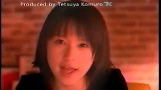 1998年09月17日 作詞作曲編曲小室哲哉.