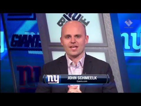 Giants Insider: CB Janoris Jenkins Interview