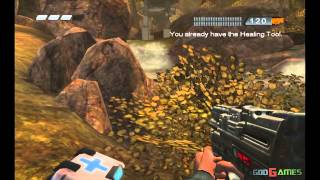 Pariah - Gameplay Xbox HD 720P