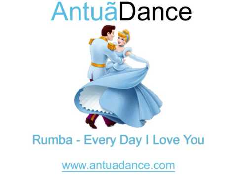 Rumba - Every Day I Love You