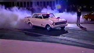65 Nova, Chevy II DragCar