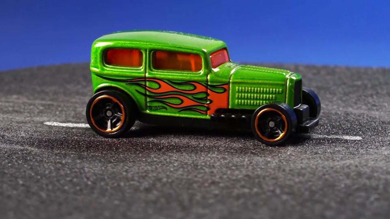 Hot Wheels Sammlung