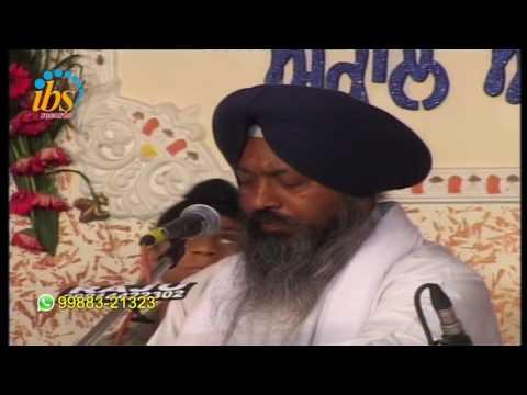 Bhai Gurcharan Singh | Hazoori Ragi Sri Darbar Sahib, Amritsar | Sikh Tv