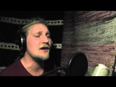 Alice in Chains - Rooster Live Vocals by Rob Lundgren