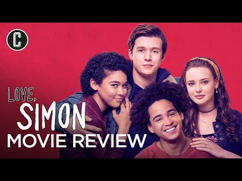 Love, Simon Movie Review - A Teen Romance Classic