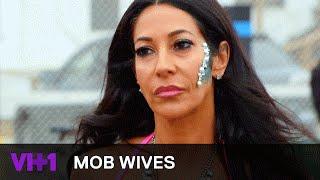 Mob Wives: The Last Stand | Love Majewski Apologizes To Carla | VH1