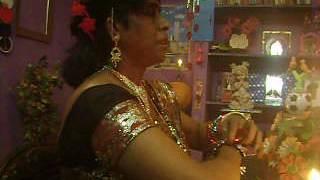 Chika - Taaron Mei Sajke Apne Sooraj*) Se Dekho Dharti Chali Milne; Jhanki Payal Much Gayi Halchal