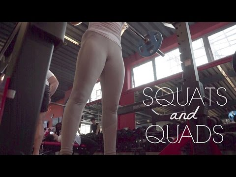 GROWING THE QUADS + FDOE | StrawberryLifts