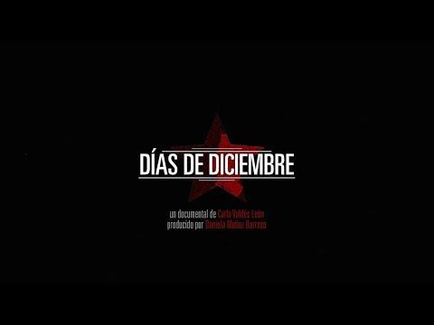 2016-Días de Diciembre