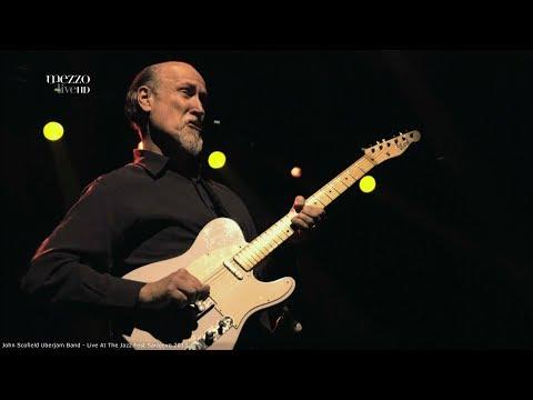 John Scofield & Uberjam Band - Boogie Stupid