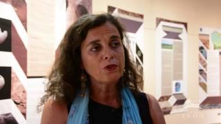 Centro León. Entrevista a Corinne Hofman