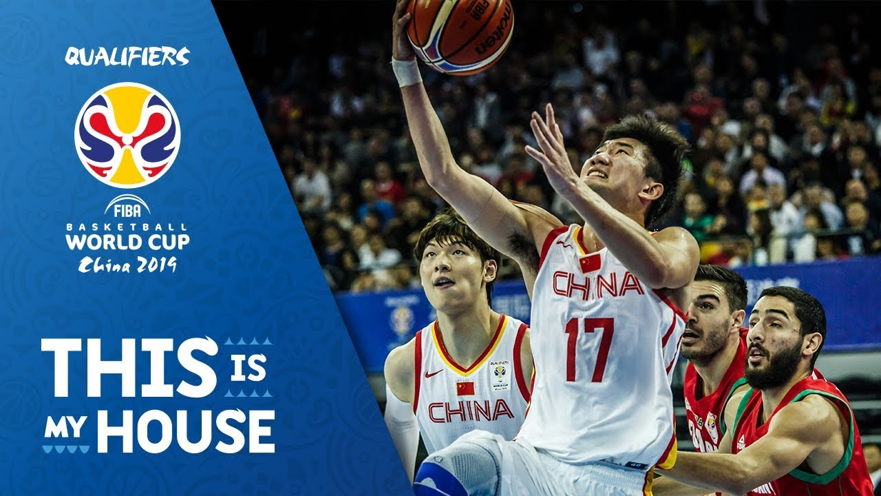 China's Best Plays of the FIBA Basketball World Cup 2019