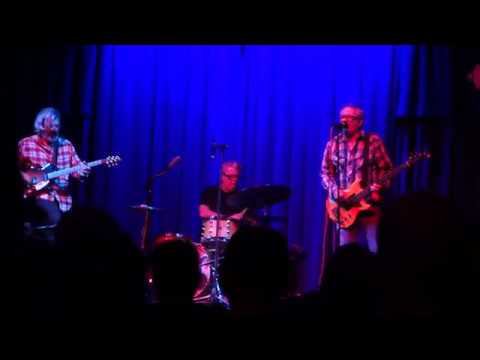 Mike Watt, Mike Baggetta & Stephen Hodges live at the Uptown 3.22.19 Mp3