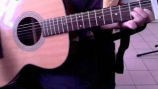 ladyakustika-Cinta sempurna-Yuna (cover)